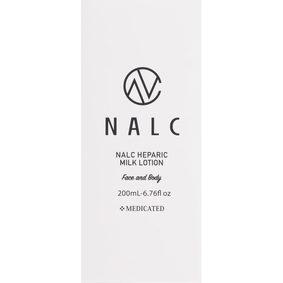 NALC薬用ヘパリンミルクローション 200mL