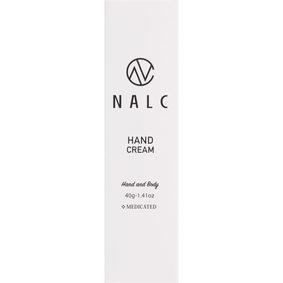 NALC薬用ヘパリンハンドクリーム 40g