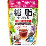 糖×脂すっきり茶 40g(2g×20袋)