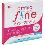 アミノファイン デイリー プロテイン 7包