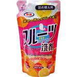 フルーツ洗剤ネオポポラ ポポラクリーン詰め替え用 360mL
