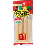 個食美学 チーズかまぼこ 52g(13g×4本)
