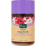 クナイプ バスソルト ハッピーフォーミー ロータス&ジャスミンの香り 850g