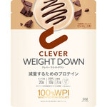 クレバー ウエイトダウン(チョコレート味) 315g