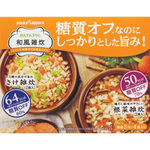 かんてんスリム和風雑炊アソート 72.4g