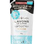 ラボン 柔軟剤入り洗剤 ローラルシックの香り つめかえ用 750g