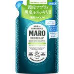 MARO 薬用デオスカルプシャンプー 詰め替え 400mL