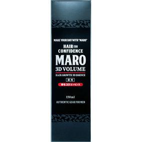 MARO 薬用ボリュームアップ育毛剤 150mL