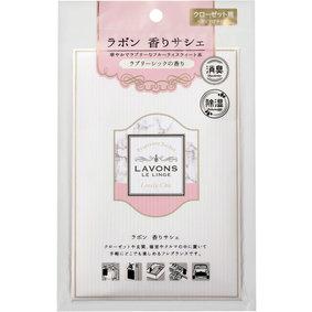 ラボン 香りサシェ ラブリーシックの香り 20g