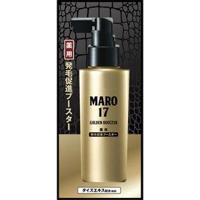 MARO17 薬用発毛促進ブースター 100mL