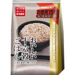 ※お徳用 おいしい十六穀ごはん 450g(30g×15袋)