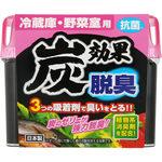 冷蔵庫・野菜室用 脱臭剤 140g