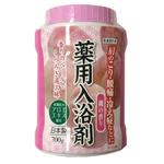 CF薬用入浴剤 桃の香り 700g