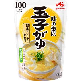 ※味の素KK おかゆ 玉子がゆ 250g