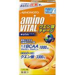アミノバイタル クエン酸チャージウォーター 70g(7本)