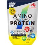 ※アミノバイタル アミノプロテイン レモン味 パウチ 43g(4.3g×10本)