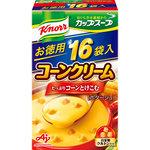 ※クノール カップスープ コーンクリーム 291.2g