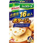 ※クノール カップスープ ポタージュ 272g