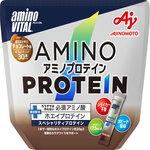 アミノバイタル アミノプロテイン チョコレート味 パウチ 129g(4.3g×30本)