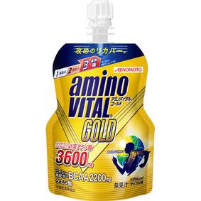 ※アミノバイタル GOLD ゼリードリンク 135g