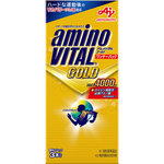 アミノバイタル GOLD ワンデーパック 14.1g(4.7g×3本)