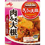 Cook Do きょうの大皿(合わせ調味料) 肉みそ大根用 90g