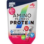 アミノバイタル アミノプロテイン カシス味 パウチ 43g(4.3g×10本)