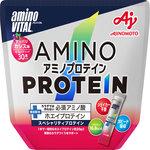 アミノバイタル アミノプロテイン カシス味 パウチ 129g(4.3g×30本)