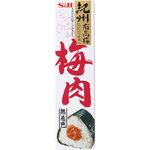 梅肉(無着色) 40g