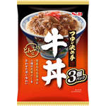 ※どんぶり党 牛丼 360g(120g×3袋)