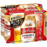 アサヒ ザ・ドリーム 350mL×6缶