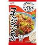 バランス食堂「コチュジャン炒めの素」 62g