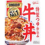 ※DONBURI亭「牛丼」 160g