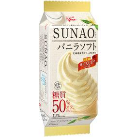 SUNAO バニラソフト 170mL