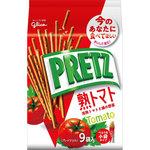 プリッツ 熟トマト 134g(9袋)