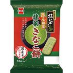ほん和菓 抹茶きなこ餅 18枚