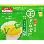 伊右衛門 インスタント緑茶スティック 24g(0.8g×30袋)