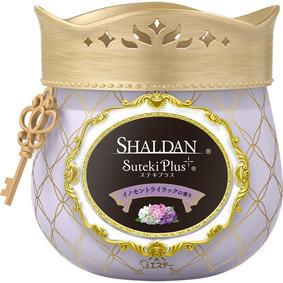 SHALDAN ステキプラス イノセントライラックの香り 260g