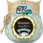 SHALDAN ステキプラス クルマ専用 フルーティーマーメイドの香り 90g