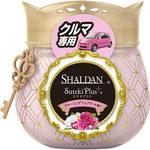 SHALDAN ステキプラス クルマ専用 ブルーミングフェアリーの香り 90g
