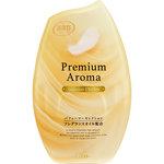 玄関・リビング用 消臭力 Premium Aroma イノセントシフォン 400mL