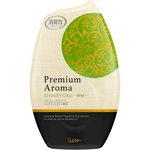 玄関・リビング用 消臭力 Premium Aroma 新緑 400mL