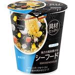 matsukiyo シーフードヌードル 56g(めん45g)