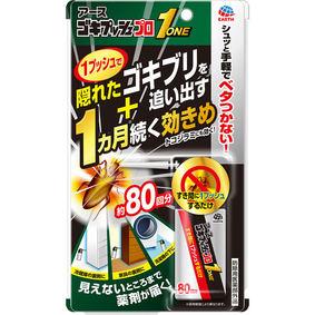 アースゴキプッシュプロ1 80回分 20mL