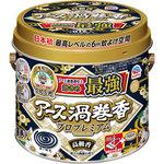 アース渦巻香 プロプレミアム 缶入 30巻