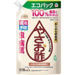アースガーデン やさお酢 エコパック 850mL