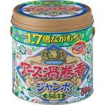 アース渦巻香 ジャンボ 缶入 50巻