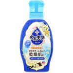 保湿入浴液 ウルモア クリーミーミルク 600mL