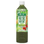 充実野菜 緑の野菜ミックス 930g×12本