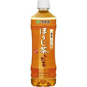 お~いお茶 ほうじ茶 525mL